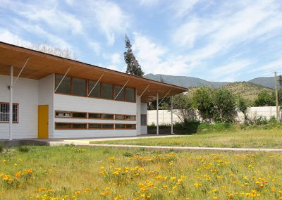Sala Cuna Pedegua, Proyecto Chilecompras