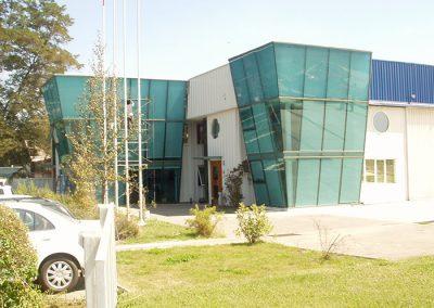 Edificio Corpo